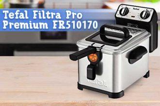 Tefal Filtra Pro Premium FR510170