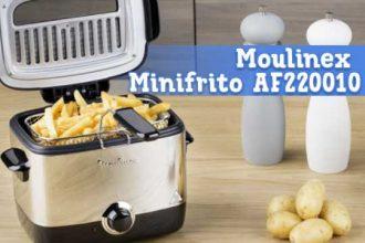 moulinex minifrito af220010